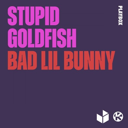 Stupid Goldfish - Bad Lil Bunny; Twin Scream - Like That Beat [2020]