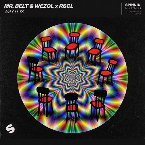 Mr. Belt & Wezol x Rscl - Way It Is; Marc Benjamin x Marcus Santoro & David Pietras - Losing Focus (Ayo Extended Remix); Melsen - You Did Me Wrong; Nuzb - Nighttime; Shaun Frank & Tony Romera - Crazy [2021]