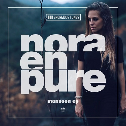 Nora En Pure - Cognitive Fadings (Club Mix); Nora En Pure - Monsoon; World Of Rules (Extended Mix's) [2021]