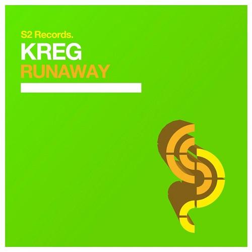 Kitone - Won't Stop (Extended Mix); Kreg - Runaway (Original Club Mix) [2021]