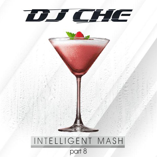 DJ Che - Intelligent Mash, Part 8 [2021]