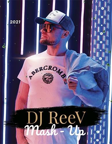 Dj Reev - Mash Up Pack Vol.1 [2021]