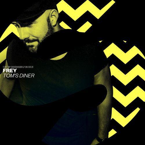 Frey - Tom's Diner (Extended Mix) [2021]