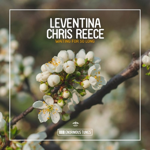 Leventina & Chris Reece - Waiting For So Long (Extended Mix) [2021]