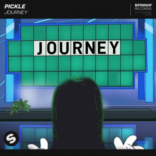 Pickle - Journey (Extended Mix) [2021]