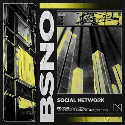 Bauti Tesei - In My Hands; Bsno - Social Network (Club Mix); Byor - Keep On Dancin; Genuine Brothers - Girls; Wcx - Down [2021]