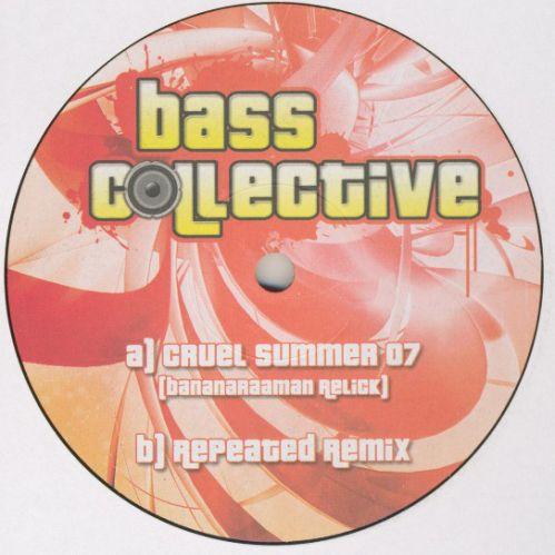 Bass Collective – Cruel Summer 07 [2007]