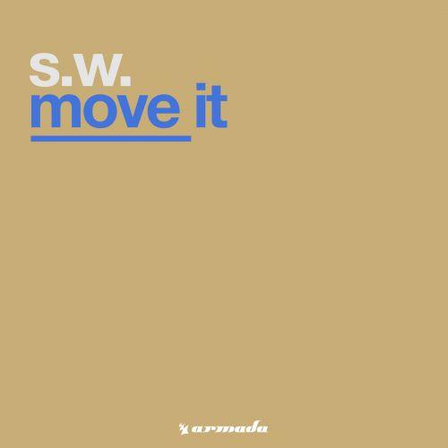 S.W. - Move It (WEB) [2001]