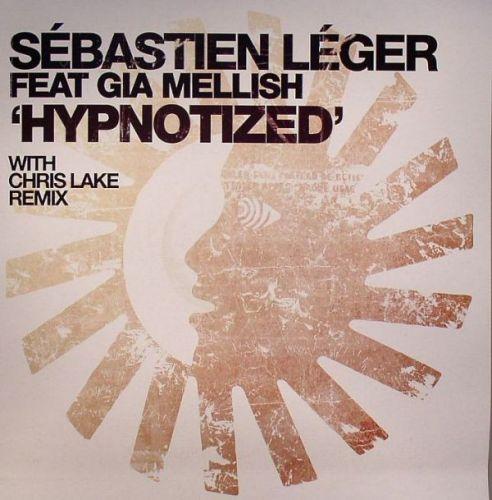 Sébastien Léger Feat. Gia Mellish – Hypnotized (Chris Lake Vocal Mix)
