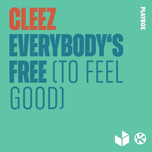 Bancali - About You; Cleez - Everybody's Free (To Feel Good); Frozt & Cammie Robinson & Jeonghyeon - Living In A Dream; Unity Feat. Aloma Steele - Somebody; Makj + The Fish House Feat. Tim Morrison - Real Life [2021]