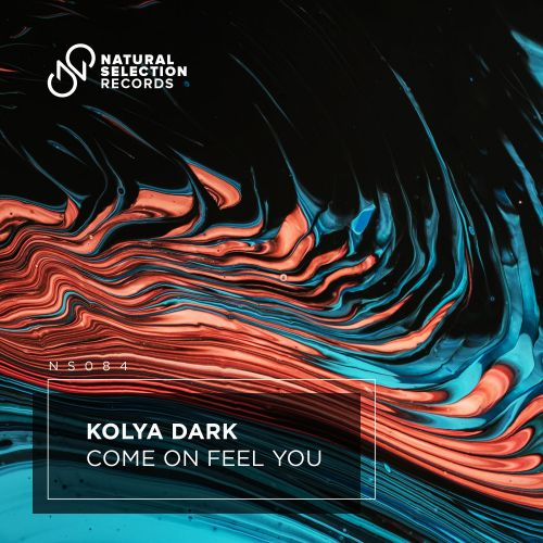 Kolya Dark - Come On Feel You (Extended Mix) [2021]