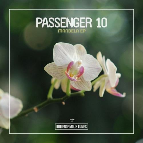 Passenger 10 - Mandela; Well Tempered (Extended Mix's) [2021]