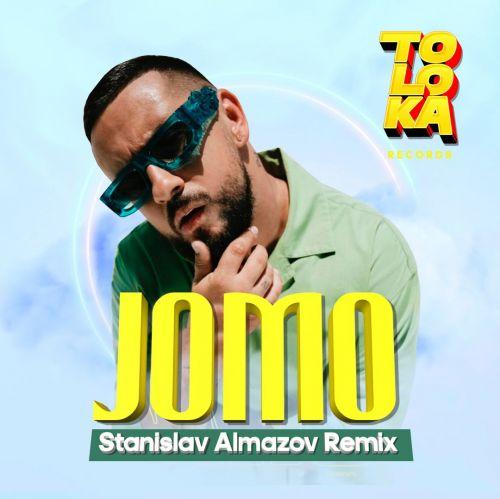 Monatik - Зажигать Jomo (Stanislav Almazov Remix) [2021]