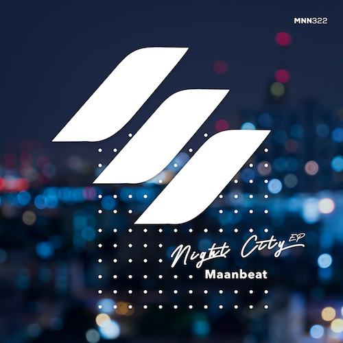 Maanbeat - Night City (EP) [2021]