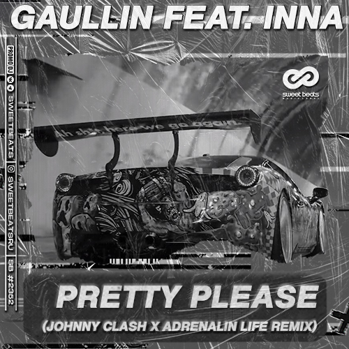Gaullin feat. Inna - Pretty Please (Johnny Clash x Adrenalin Life Remix) [2021]