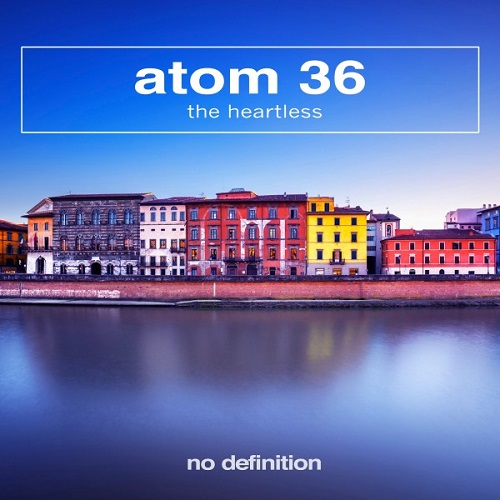 Atom 36 - Keith (Extended Mix) [2021]